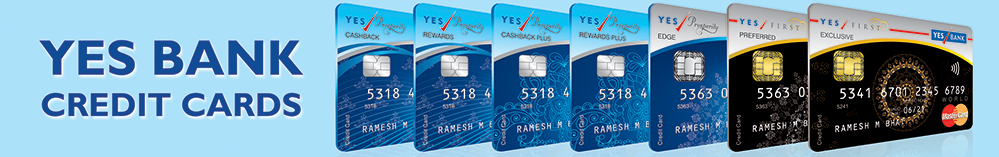 yes first exclusive credit card lifetime free